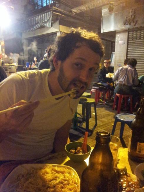 bri street food