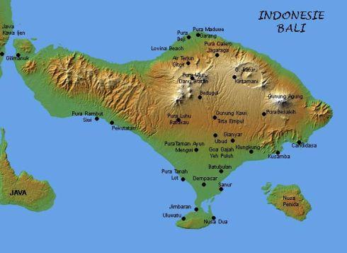BALI-BALI-MAP