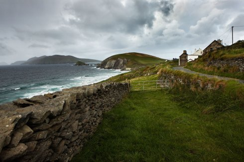 Slea Head - County Kerry Ireland