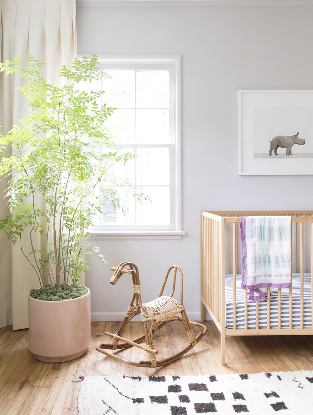 Baby Room Accessories: Nursery Decor